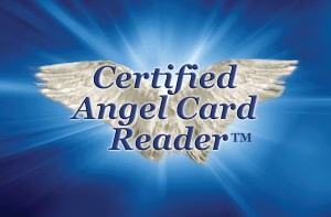 logo Certified Angel Card Reader™