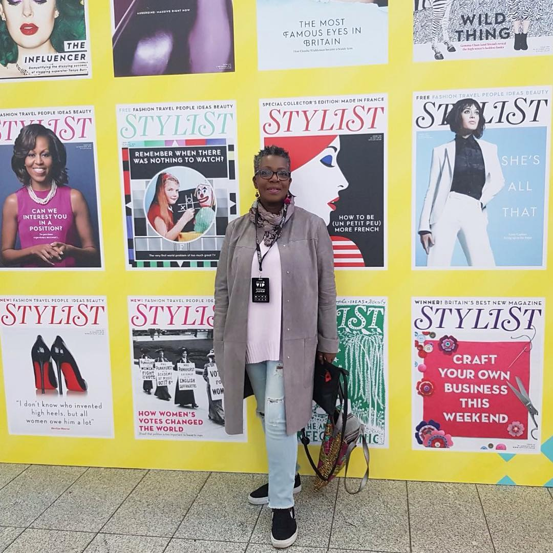 Chillin stylistlive outandabout